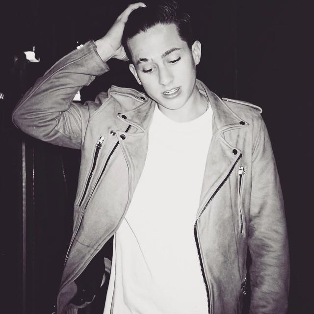 Charlie puth instagram